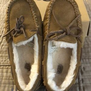 Ugg boys slippers